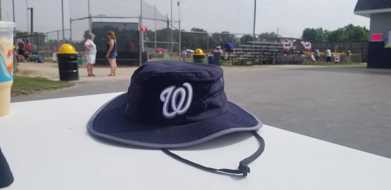 Whiteford W Floppy/Bucket Hat