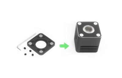 Magnetic Cap Conversion Kit for 2018-2019 Relio² Units