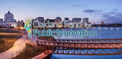 Oakland Fund for Public Innovation