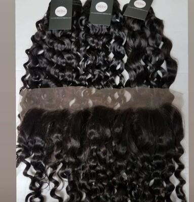 Malaysian Loose Curly 12