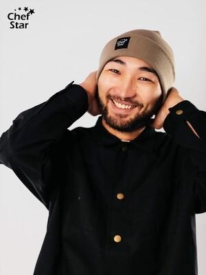 Шапка (Cap), Beg, Chef Star