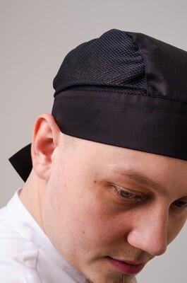 Бандана Chef Star City Hat
