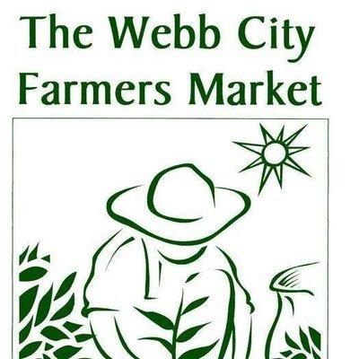 Webb City Farmers Market ( Saturday Pick up Location)