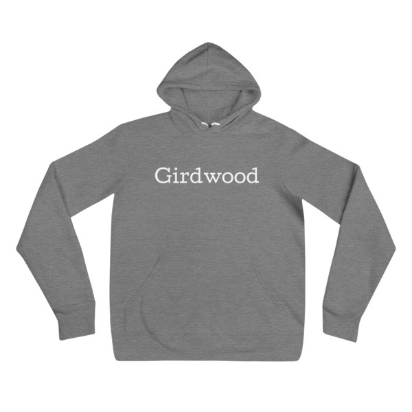 The Girdwood Pullover