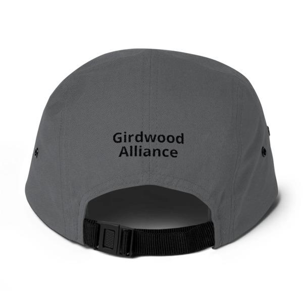 Girdwood Alliance Cap