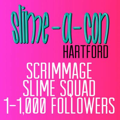 Scrimmage Squad Vendor Spot
