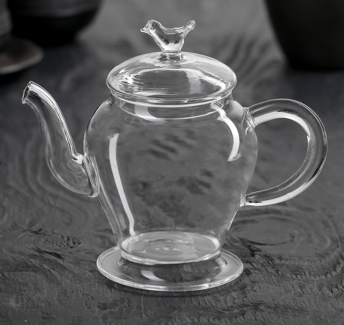 """Чайник заварочный """"Себастьян"""", 300 мл"""