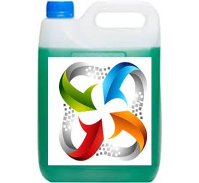 Super Dishwash Liquid (Green)
