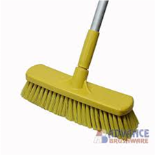 Broom - Colour Coded HACCP