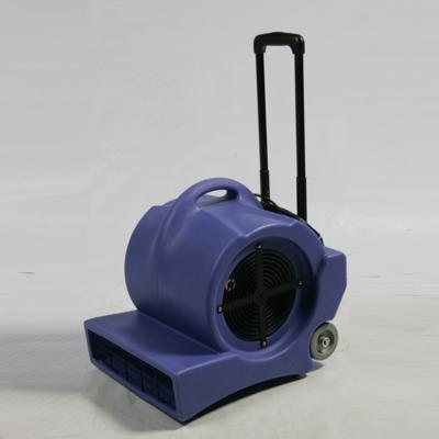 Dryer - Floor Blower (Blue Plastic)