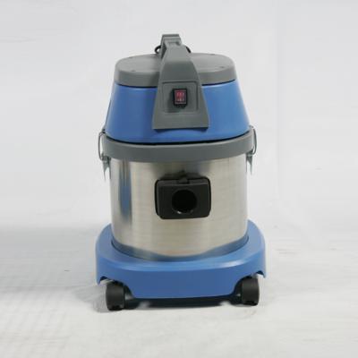VAC15 S/S PLASTIC DRY