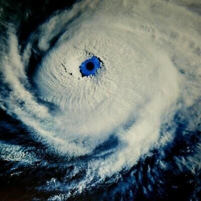 Око бури