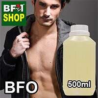 BFO - Abercrombie & Fitch - Fierce (M) 500ml