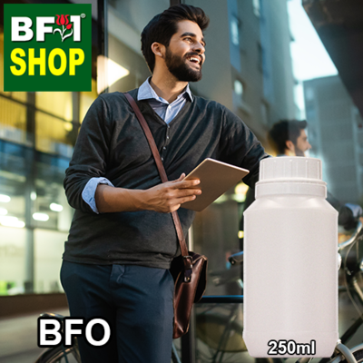 BFO - Al Rehab - Champion Black (M) - 250ml