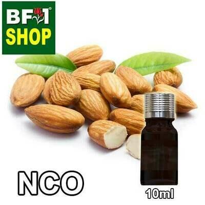 NCO - Almond Natural Carrier Oil - 10ml