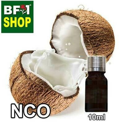 NCO - Coconut Natural Carrier Oil - 10ml