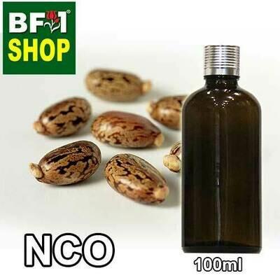 NCO - Castor Natural Carrier Oil - 100ml