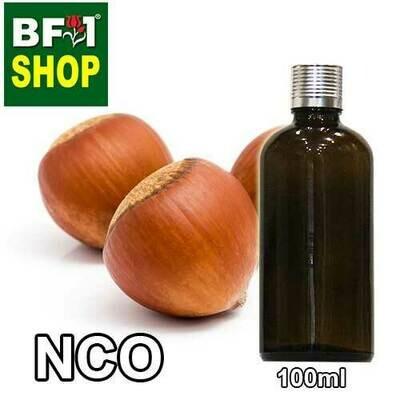 NCO - Hazelnut Natural Carrier Oil - 100ml