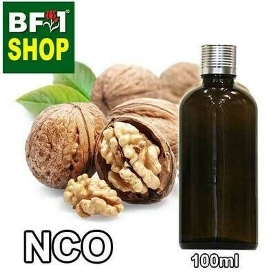 NCO - Walnut Natural Carrier Oil - 100ml