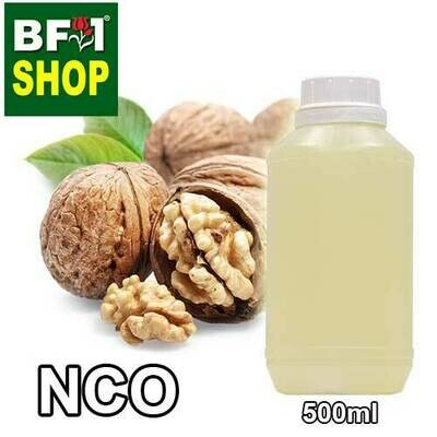 NCO - Walnut Natural Carrier Oil - 500ml