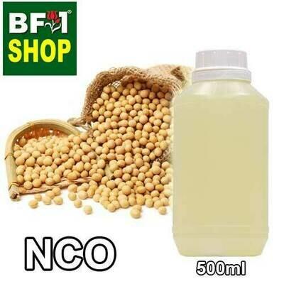 NCO - Soya Bean Natural Carrier Oil - 500ml