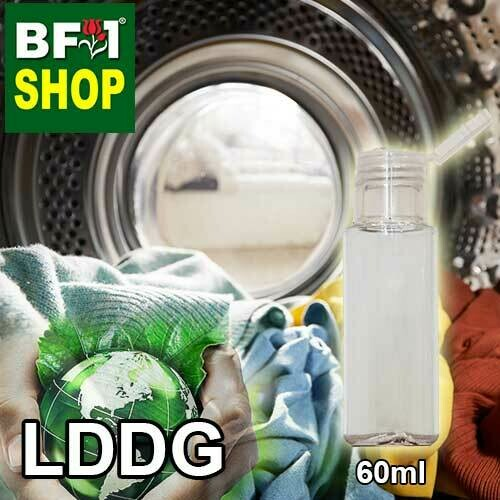 LDDG-0G-Go Green-60ml