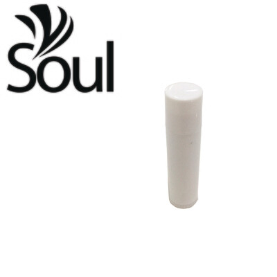 5ml - Lip Balm White