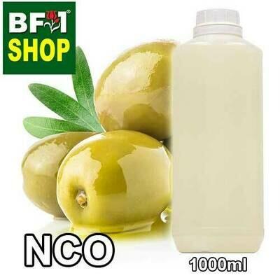 NCO - Olive Natural Carrier Oil - 1000ml