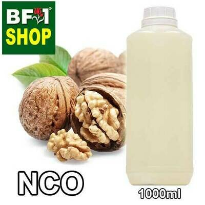 NCO - Walnut Natural Carrier Oil - 1000ml