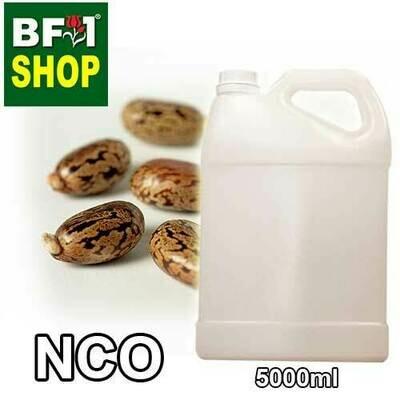 NCO - Castor Natural Carrier Oil - 5L
