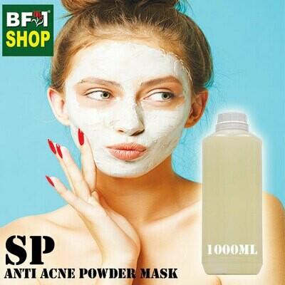 SP - Anti Acne Powder Mask - 1000ml