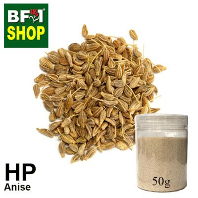 Herbal Powder - Anise Herbal Powder - 50g