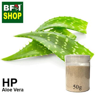 Herbal Powder - Aloe Vera Herbal Powder - 50g