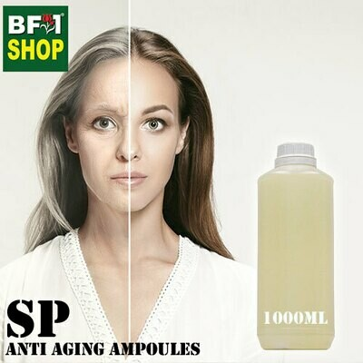 SP - Anti Aging Ampoules - 1000ml