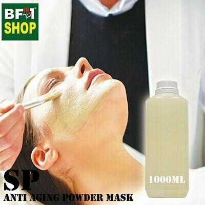 SP - Anti Aging Powder Mask - 1000ml