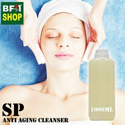 SP - Anti Aging Cleanser - 1000ml