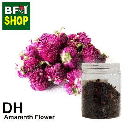 Dry Herbal - Amaranth Flower - 50g