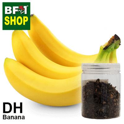 Dry Herbal - Banana - 50g