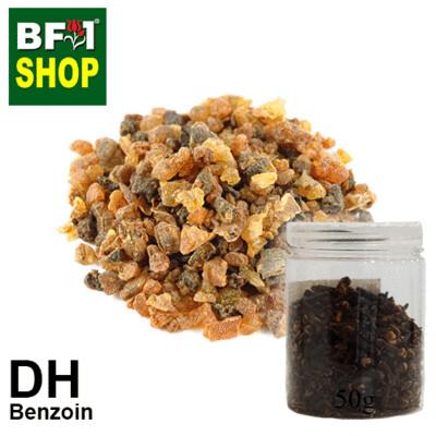 Dry Herbal - Benzoin - 50g