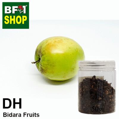 Dry Herbal - Bidara Fruits ( Zizyphus Mauritiana ) - 50g