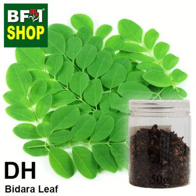 Dry Herbal - Bidara Leaf (Zizyphus Mauritiana )- 50g