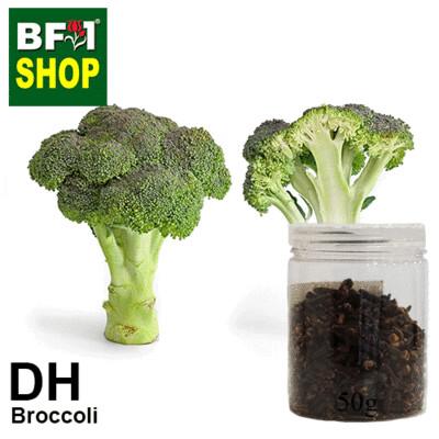 Dry Herbal - Broccoli - 50g