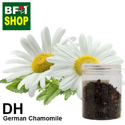 Dry Herbal - Chamomile - German Chamomile- 50g