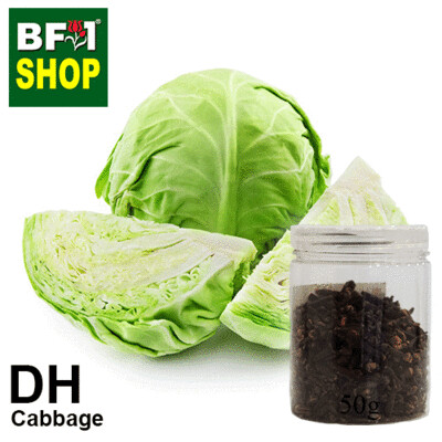 Dry Herbal - Cabbage - 50g