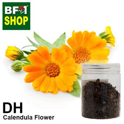 Dry Herbal - Calendula Flower - 50g