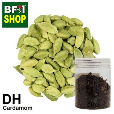 Dry Herbal - Cardamom - 50g