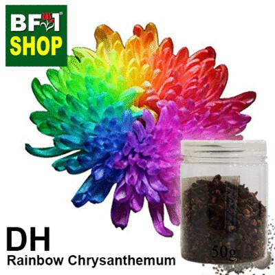 Dry Herbal - Chrysanthemum - Rainbow Chrysanthemum - 50g