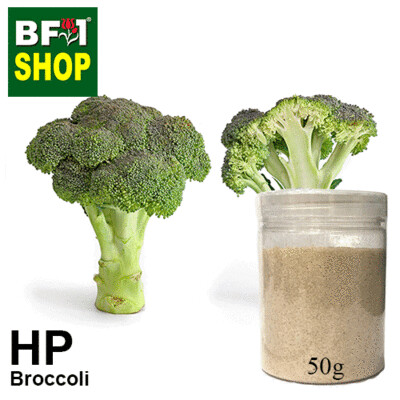 Herbal Powder - Broccoli Herbal Powder - 50g