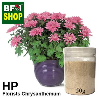 Herbal Powder - Chrysanthemum - Florists Chrysanthemum Herbal Powder - 50g