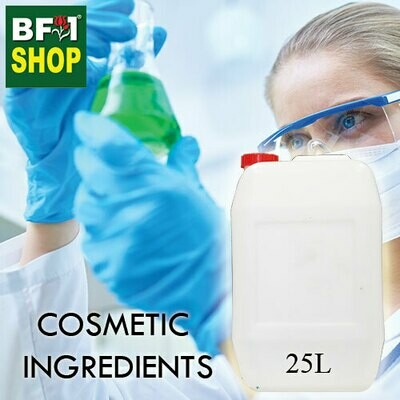 Perfume Ingredients - EDP Solution Lasting ( With Alcohol ) - 25L